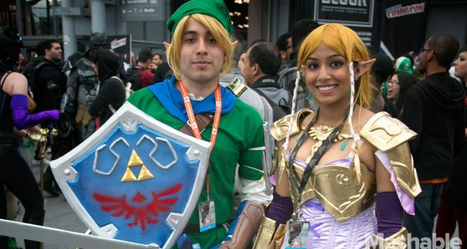 cosplay dating
